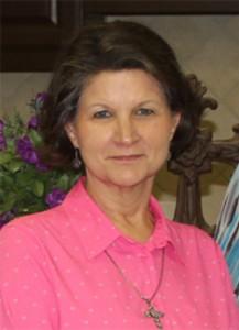 Brenda Strain