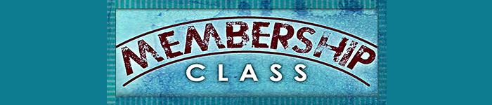 Members Class